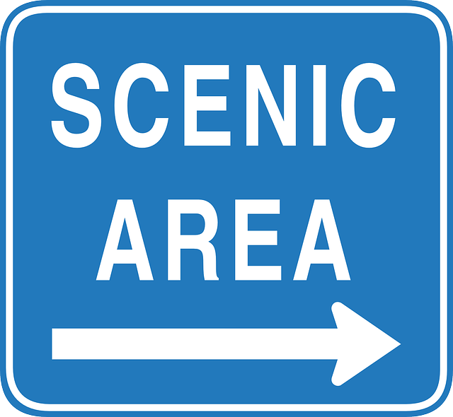 Road sign signage vector