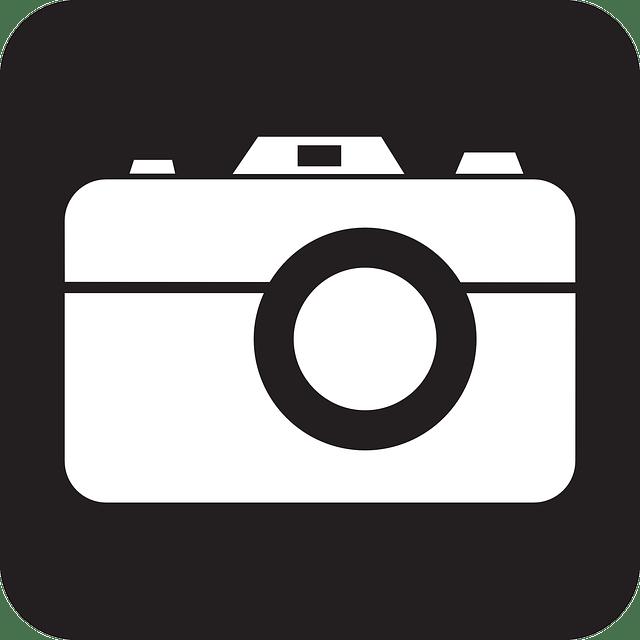 Simple camera Free Vector