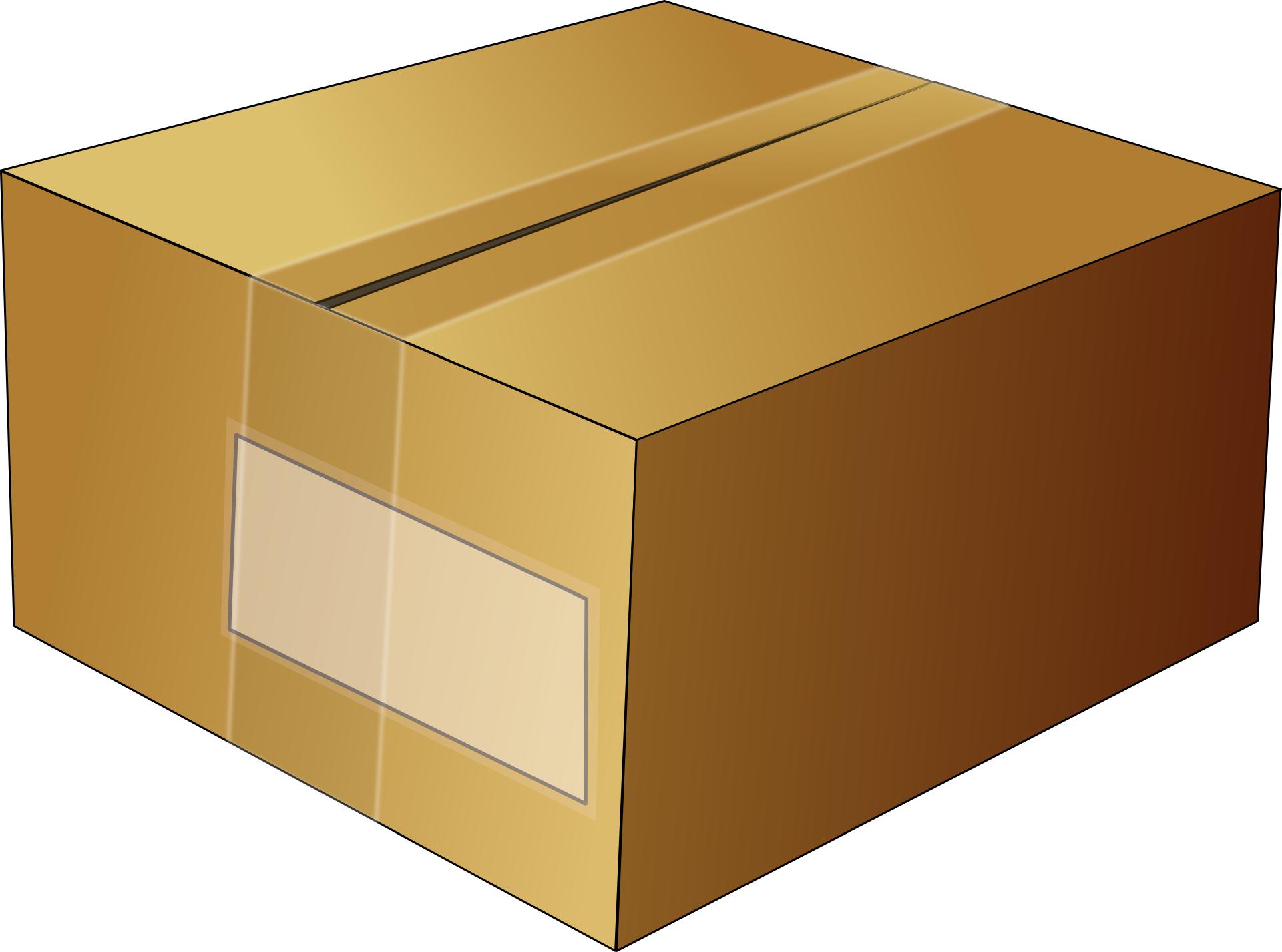 carton brown package ,cardboard,box vector