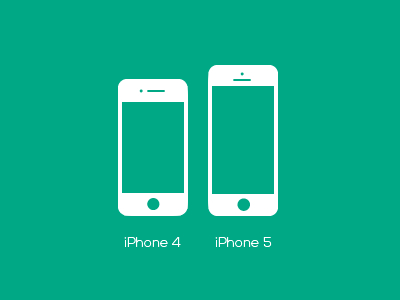 Free Apple Iphone Icon Vector