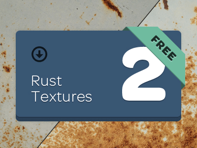 Free High Resolution Grunge Rust Textures Pack Download
