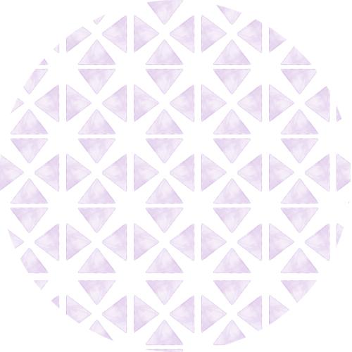 Free Triangle Watercolour Pattern PSD