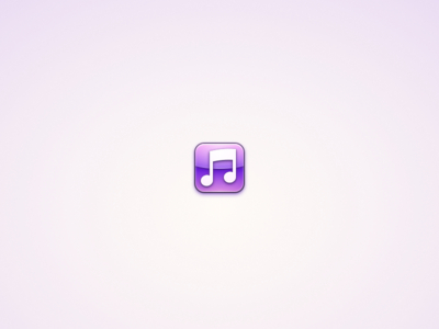 Free Music Icon sketch