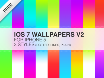 Free iOS 7 iPhone Wallpapers Background