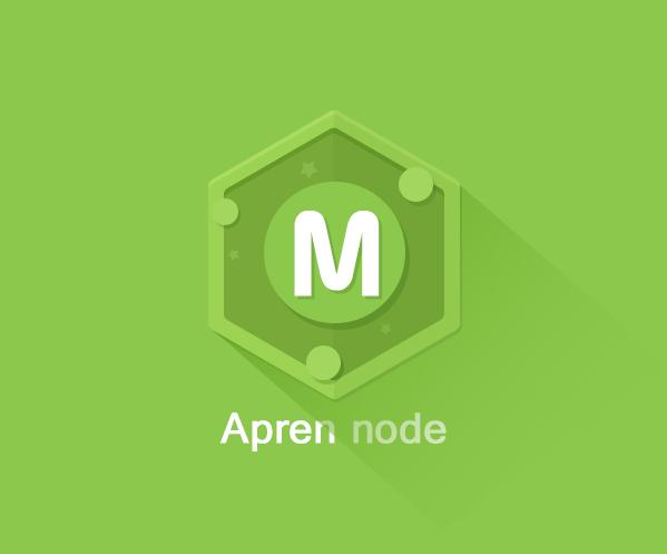 Apren node