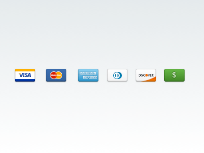 Credit Card Icons Free .sketch