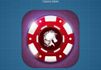 Casino Chip PSD Download