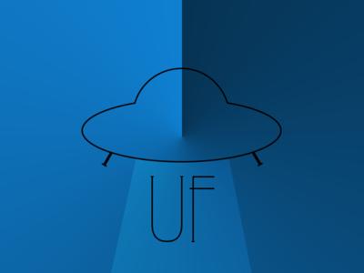 Free UFO PSD