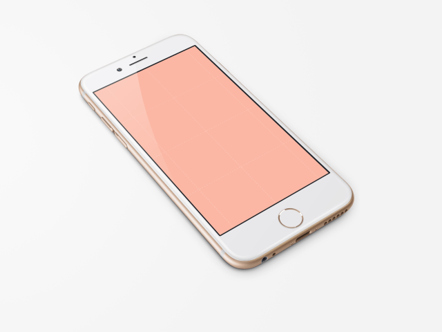 iPhone_6-Template-Gold
