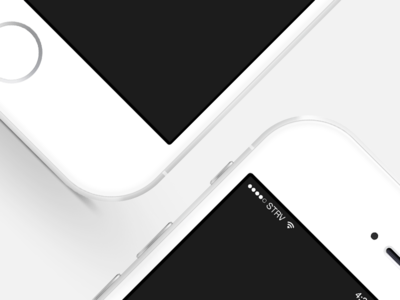 iphone6 mockup psd