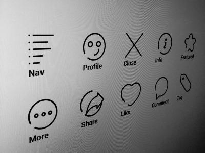 10 Free Icons (ai file)