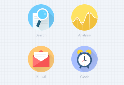 8 Free Icons For Designers