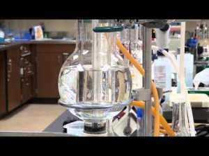VA Testing Apparatus