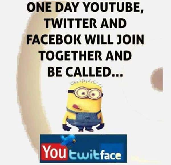 Funny Quotes Of The Day: Funny Minion Quotes Of The Day