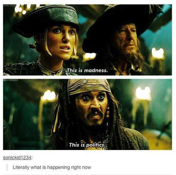 100 Johnny Depp Funny Captain Jack Sparrow Quotes 96