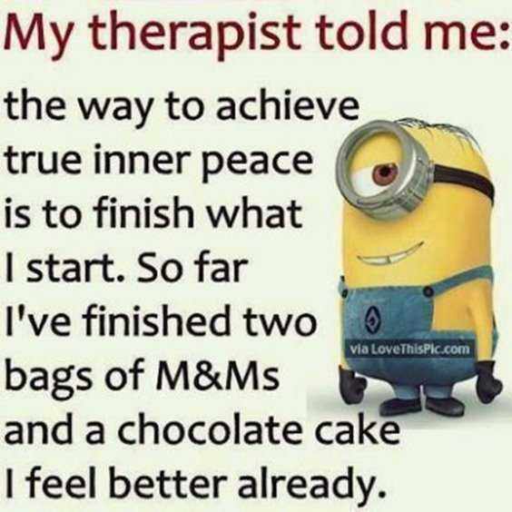 65 Best Funny Minion Quotes And Hilarious Pictures To Laugh 41