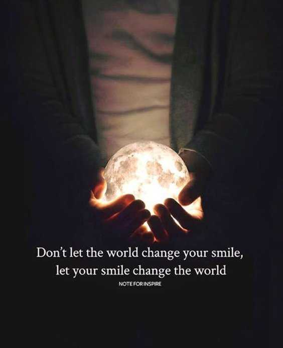 Top 70 Smile Quotes Sayings And Famous Quotes 69