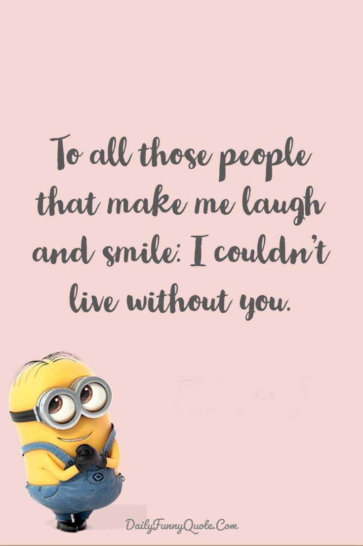Minions Quotes 40 Funny Quotes Minions And Short Funny Words 26