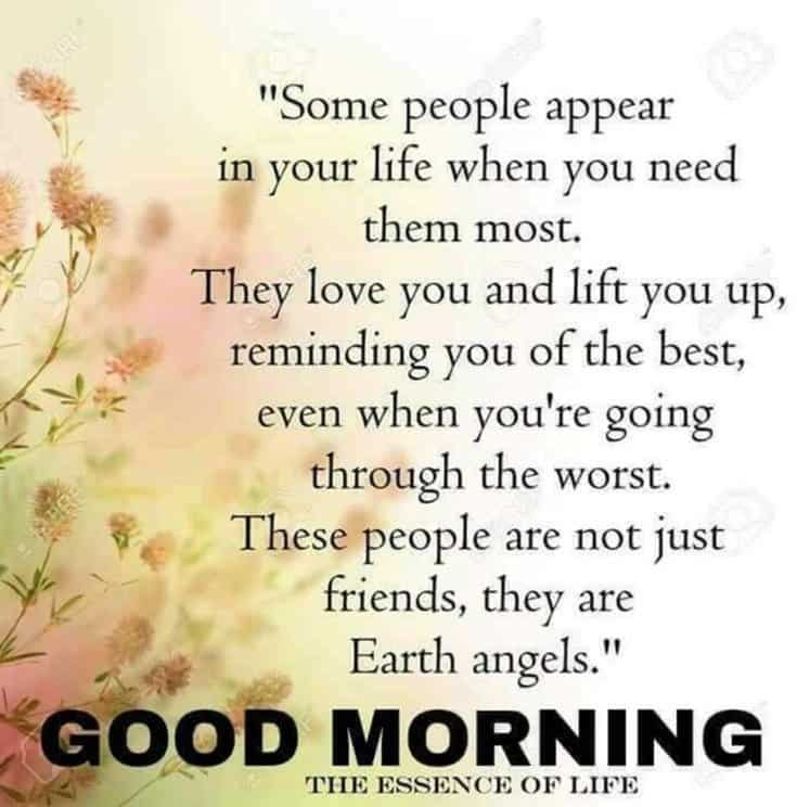 90 Good Morning Quotes With Beautiful Images