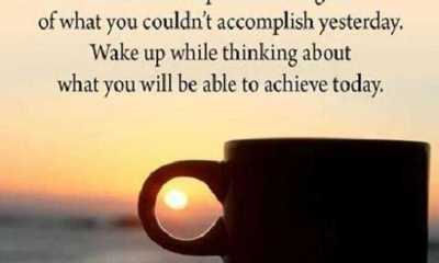 45 Morning Inspirational Quotes To Help Kick Start Every Morning 11