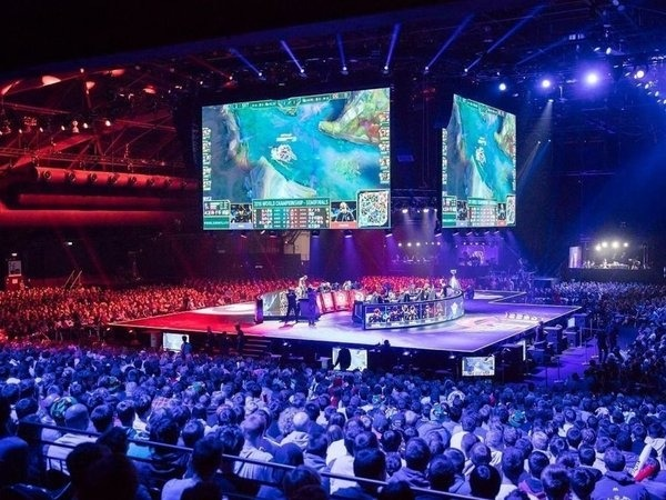 The Influence Of E Sports And Live Streaming Daily Game