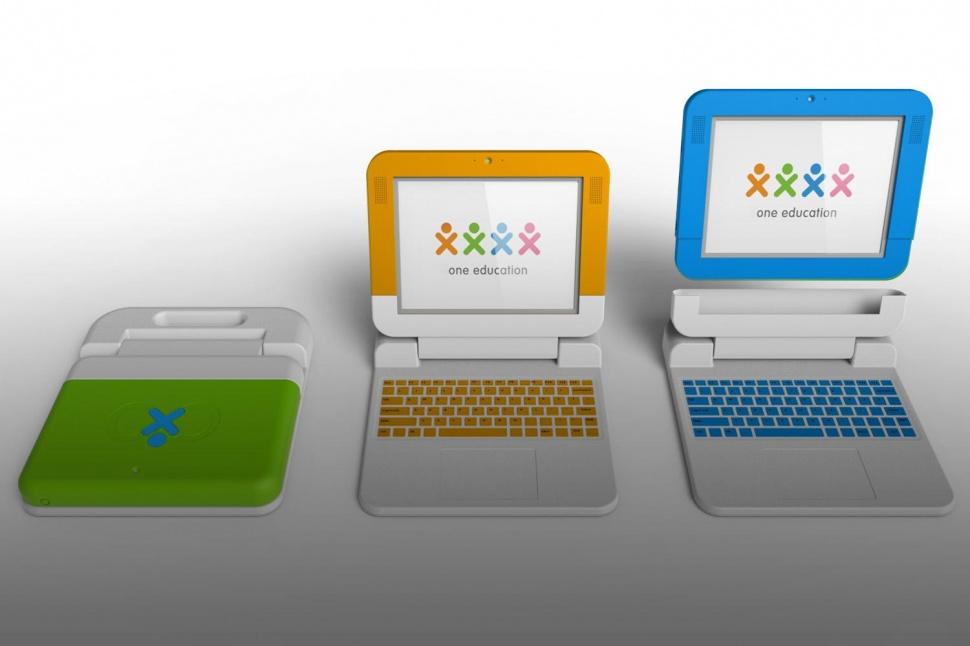 XO INFINITY แท็บเล็ตที่เด็กทุกคนใช้ได้