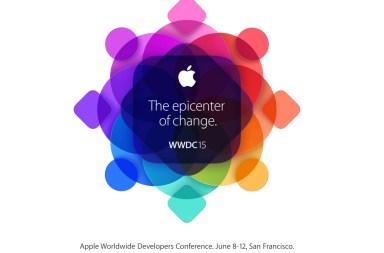 apple wwdc 2015