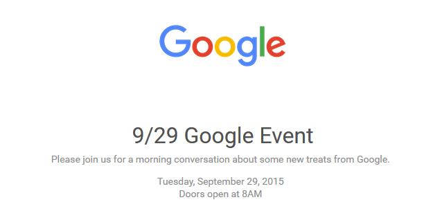 เก็งข้อมูล..งานใหญ่ Google สัปดาห์หน้า