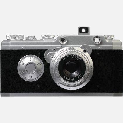 Hansa camera