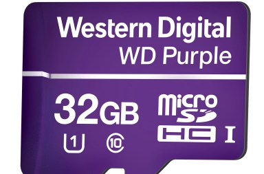 Western Digital Purple microSD