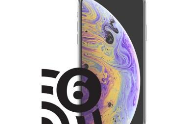 iPhone wifi6