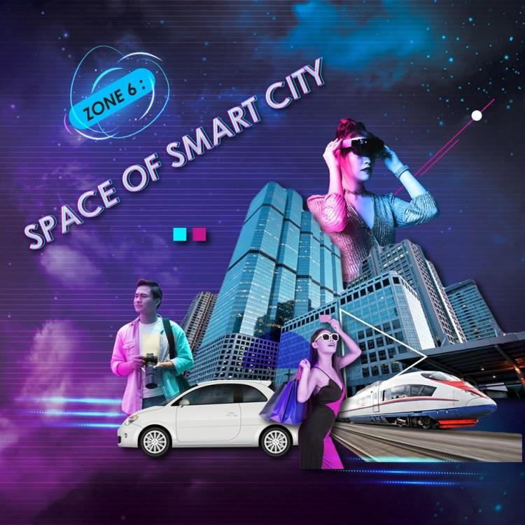 OIIO Smart City