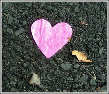 I Heart Strangers