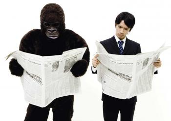 Why Invisible Gorillas Matter
