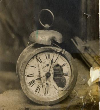 A Brief History of Timekeeping