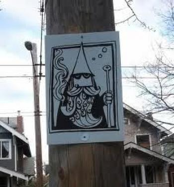 Have You Seen the Wizard?