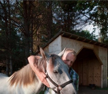Photographing Horses To Save Their Lives