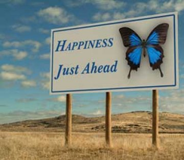 Does Trying To Be Happy Make Us Unhappy?