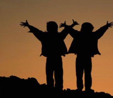 Stop. Look. Go: Practices for Grateful Living