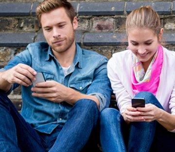 How Smartphones Are Killing Conversation