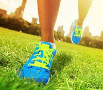 Running as Spiritual Practice