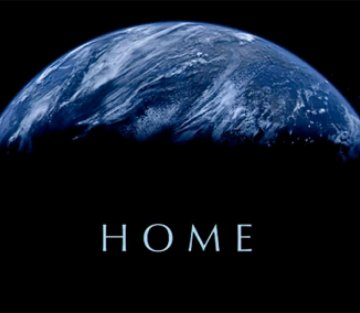 Home: The Movie