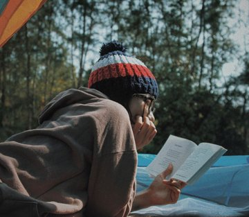 10 Sharing-Focused Books to Read this Spring