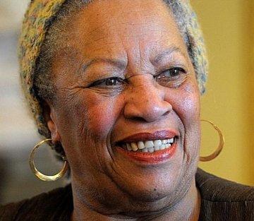 Toni Morrison: On Borders and Belonging