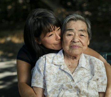 Look With Your Heart: Lessons from My Time with My Grandmother