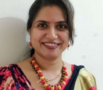 The Woman Behind India's First Testing Kit