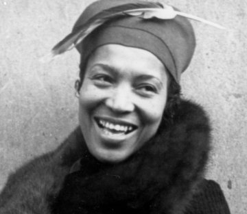 Zora Neale Hurston: How It Feels to Be Colored Me
