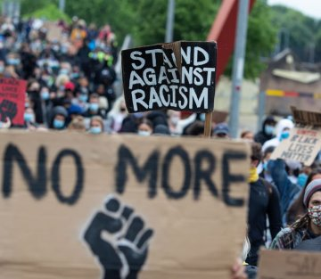 How to Support Antiracism in Yourself & in the World