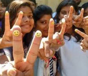 Venkat Krishnan: The Joy of Giving