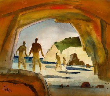 Milford Zornes: An Artist's Life